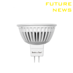 LED UNIFORM LINE MR16 12V 6 W
