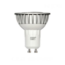 LED SHARP GU 10 230 V 6 W