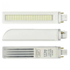LED SAMSUNG 230V 8W 2 pins