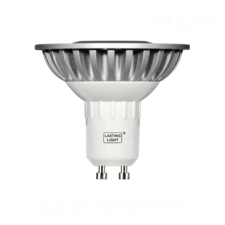 LED SHARP R63 GU10 230V 6 W
